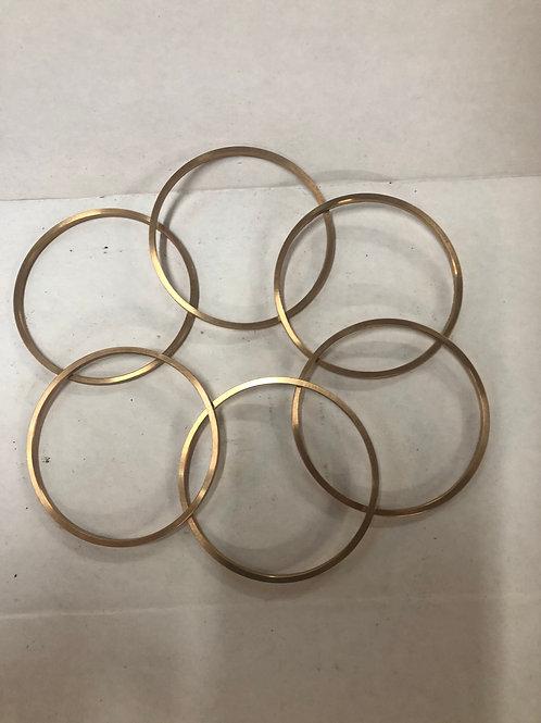 Stokes DD2 - Slinger Ring-RH 059-7-1