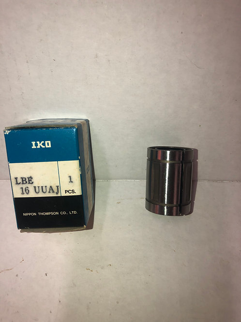 H & K - 16mm LINEAR BEARING LBE 16 UUAJ