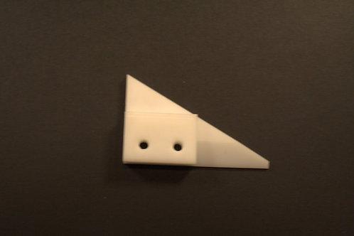 Fette - TAIL OVER DIE-PLASTIC 310-5039