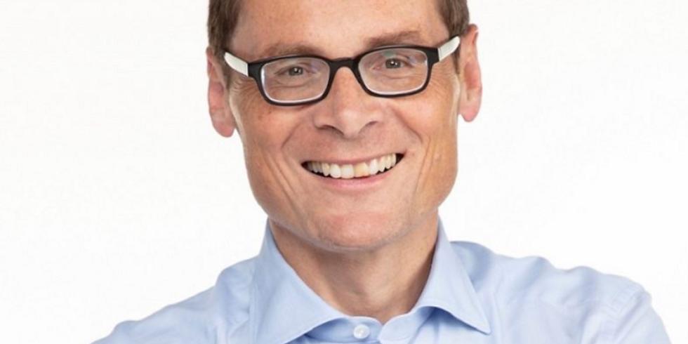 Conférence Politique avec Roger Köppel // Politischer Vortrag mit
