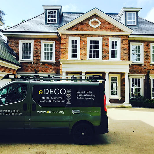 Ascot, windsor, decoraor, painter Interior Designer SL1, SL2, SL3, SL4, SL5, SL6 painters, decorators, insured, Bucks & Berks Surrey  3D rendering