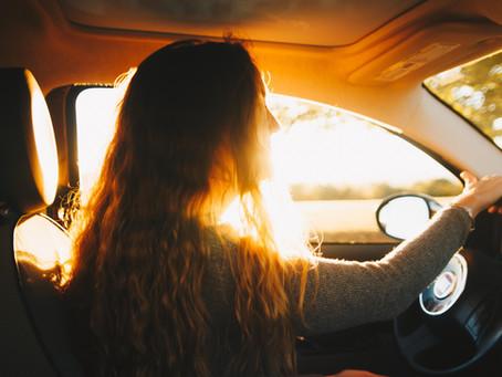 Le stress du permis de conduire et l'hypnose