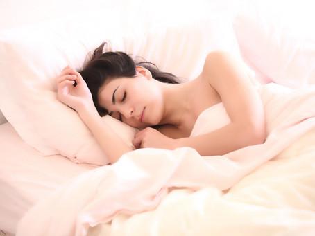 Trouble du sommeil, insomnie, cauchemar...