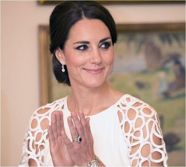 Kate Middleton, choix de l'hypnose pour l'accouchement, hypnose paris 10