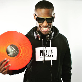 DJ LAX