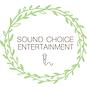 Sound Choice Entertainment