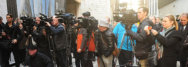 Crisis management plan and media training Vancouver, British Columbi