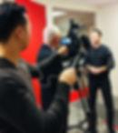 Media Training Toronto, Ontario, Canada