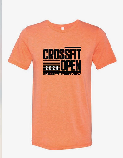 CF Open Shirt