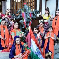 2016文化の日at善養密寺