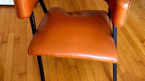 Chair Restauration