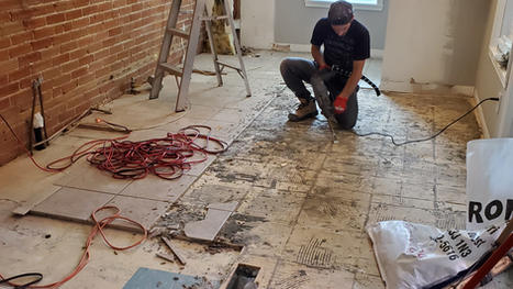 Renovation & Interior Design Services