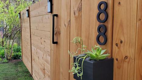 Yard Design Services