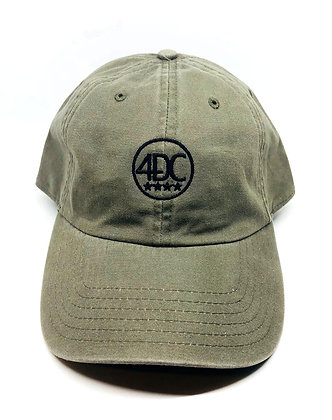 4DC Dad Hat