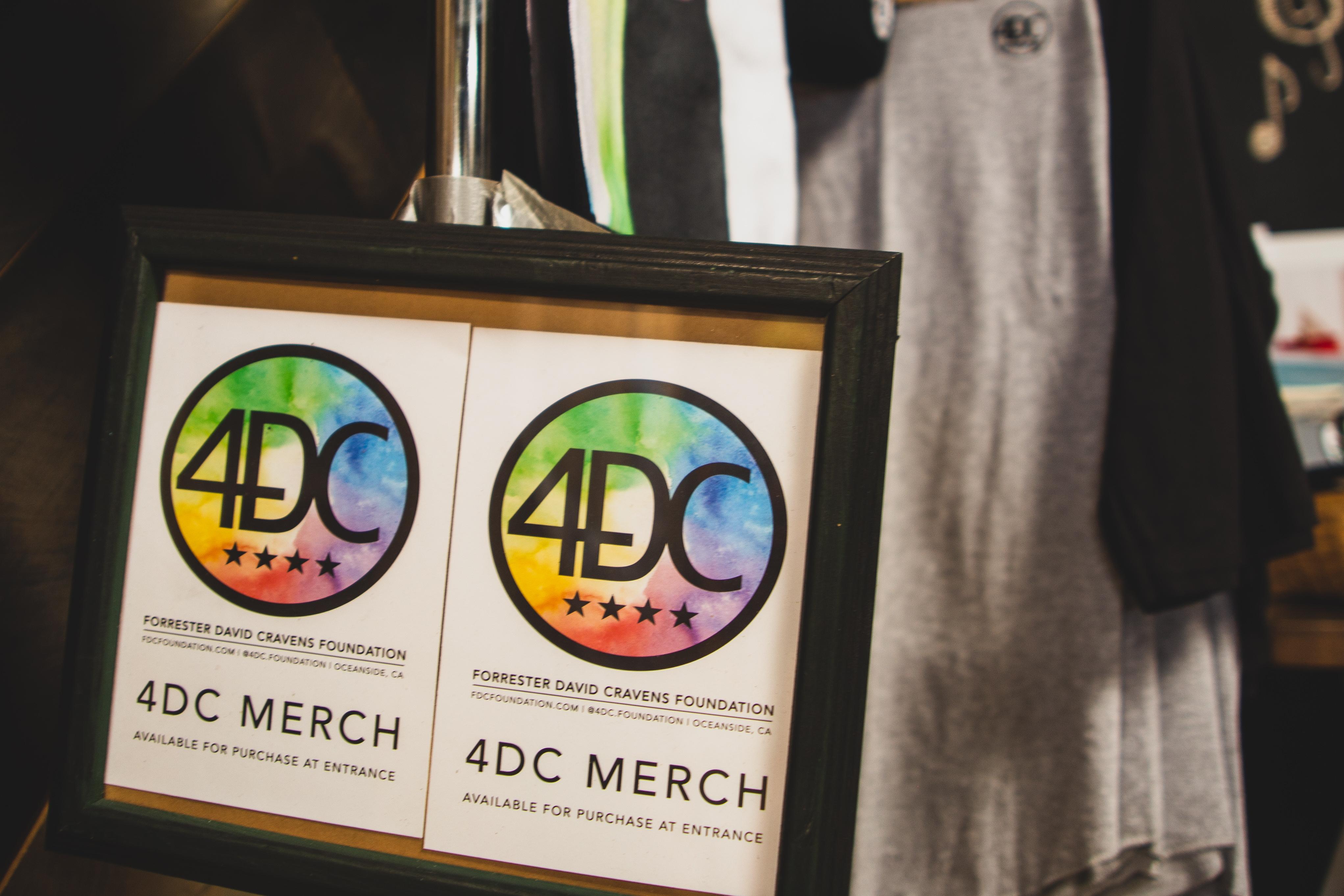 FDC Merch