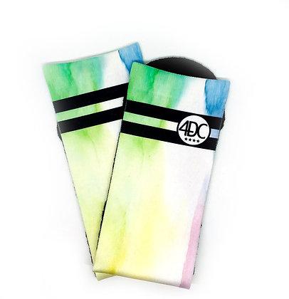 4DC Watercolor Socks v.1