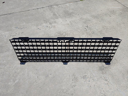 JT Jeep Gladiator truck bed molle panel