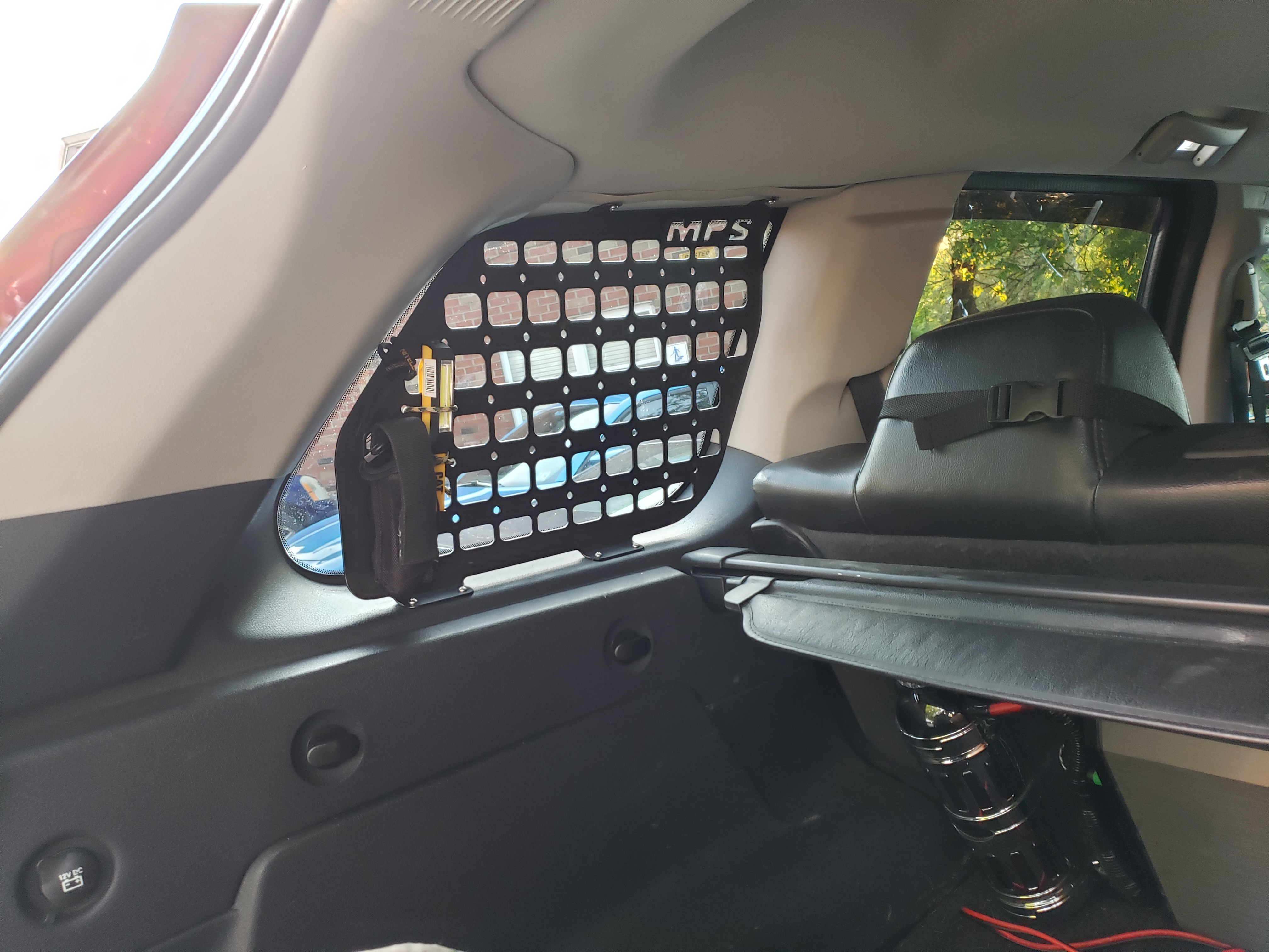 WK REAR WINDOW MOLLE PANELS