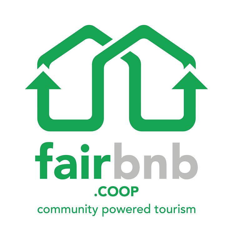 Présentation de FairBnb