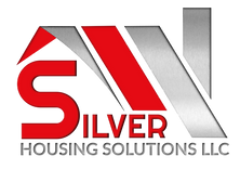 Silver Housing Solutions, LLC LOGO Draft