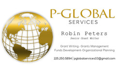 PGlobal Services