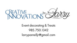 Creative Innovations by Larry