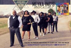 Meyka Push Card-Irreplaceable (2)