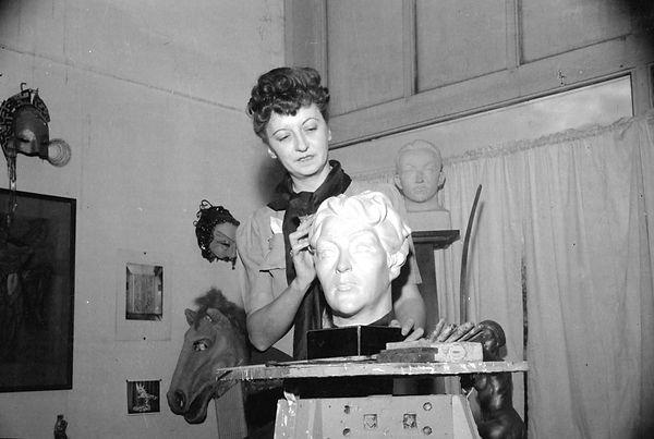 1940 Sculptor at work copy.jpg