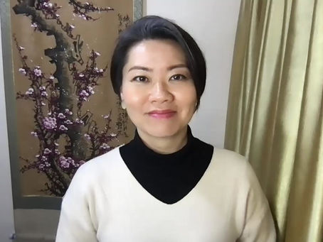 Vodcast # 32 - Presence in a Multicultural Virtual Meeting  by Margot Ling