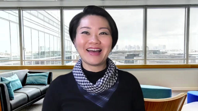 Vodcast # 27 - Learn to Evolve in a VUCA World by Margot Ling
