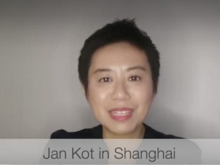 Vodcast #015 - New China Lifestyle Trends by Jan Kot