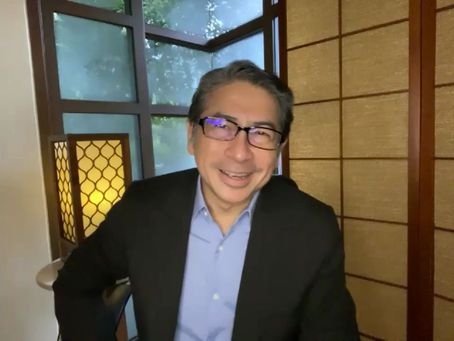 Vodcast #012 - The Pandemic and Digital Opportunities in the Philippines by Tony Abad