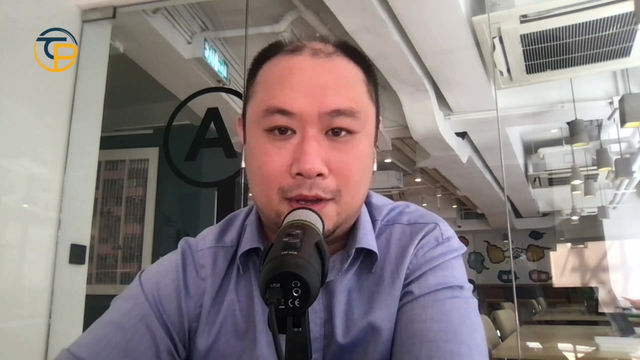 Vodcast #37 - East Meets West: The Concept of Trust by Eric Tan