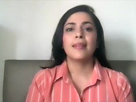 Vodcast # 33 - Unconscious Bias by Sunaina Vij
