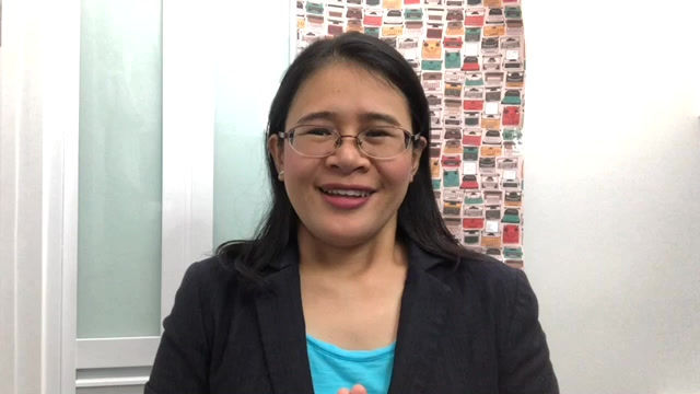 Vodcast #013 - Achieve a Common Goal by Shiela Cancino