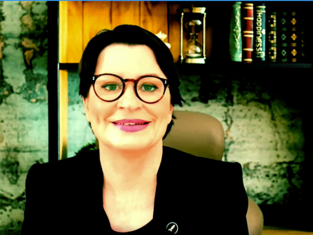 Vodcast # 21 - 10 Skills Most Needed from the Future (Now) Workforce by Donna Eiby