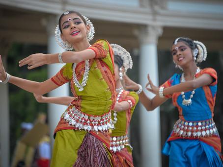 面对印度文化:不让差异变成误会