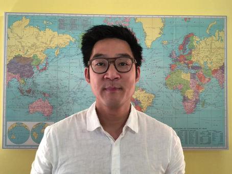 Vodcast #011 - Digital Nomads & Thailand's Smart Visa by John Ho