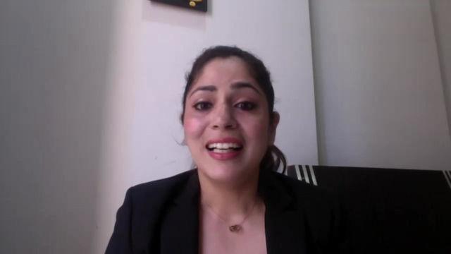 Vodcast #001 - Global Mindset by Sunaina Vij