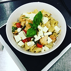 Margherita Pappardelle