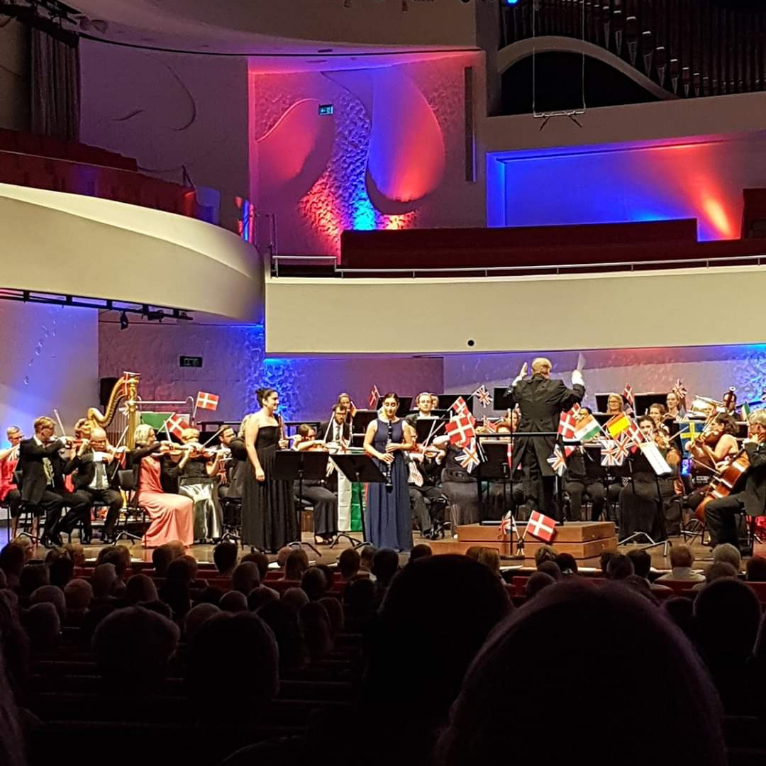 Concert, 29th August 2019