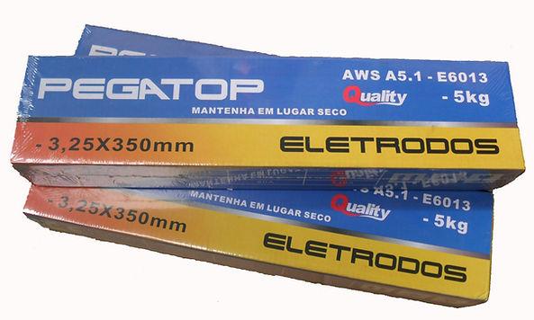ELETRDO E6013