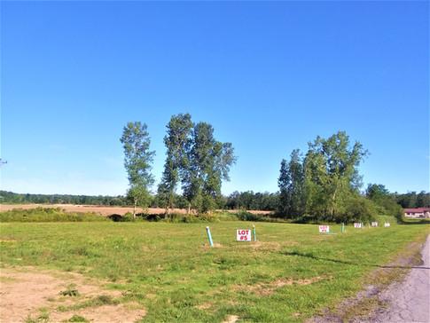 1 - Fieldcrest Meadows extra lots availa