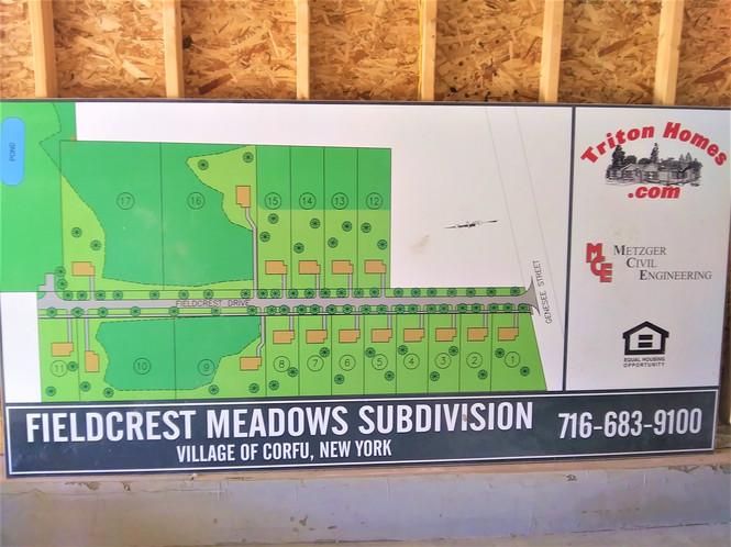 2 - Fieldcrest Meadows Subdivision Map.j