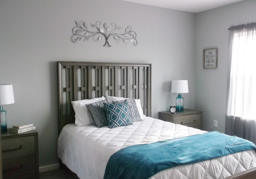Gala 10 Master Bedroom