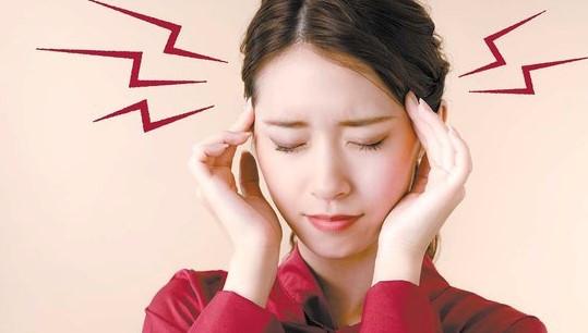 쉽게 따라 할 수 있는 두통마사지 | 라인안마