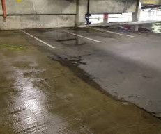 Parking Garages, Lots, & Spaces
