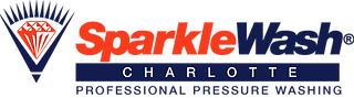 Sparkle Wash Charlotte Logo