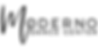 Moderno Dance Center Logo