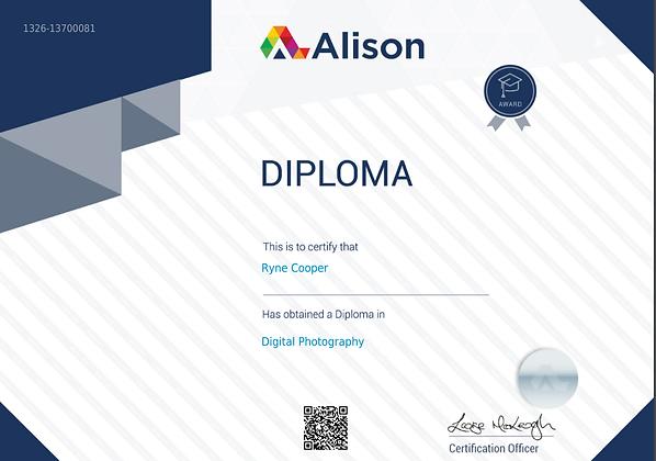 Alison Diploma.PNG